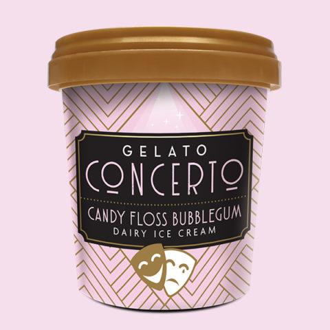 Candyfloss Bubblegum